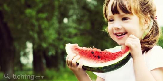 Habitos alimentarios | Tiching