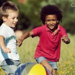 7 beneficios del juego en los más pequeños