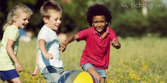 Beneficios del juego | Tiching