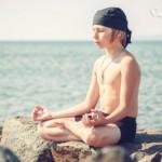 7 técnicas de relajación para los más pequeños