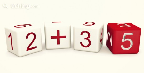 Aprende matemáticas con dados! | El Blog de Educación y TIC