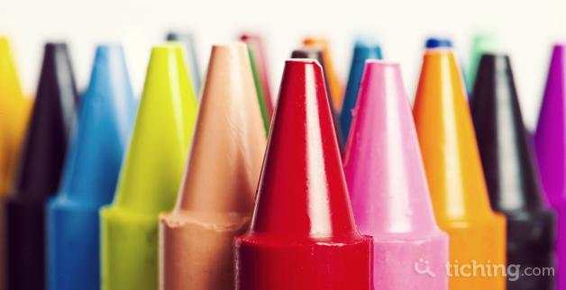Prepara mochila escolar | Tiching