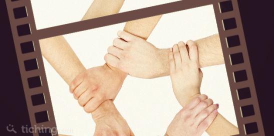 Peliculas solidaridad | Tiching