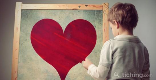 La Educación Emocional En La Primera Infancia El Blog De Educación Y Tic