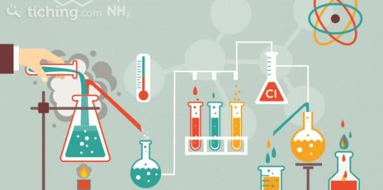 Recursos quimica | Tiching