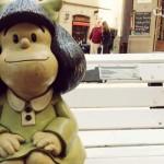 ¡Mafalda cumple 50 años!
