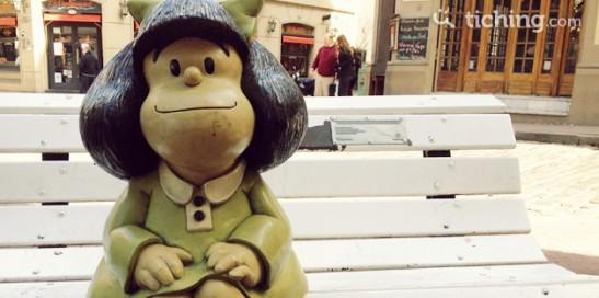 Mafalda   Tiching