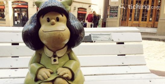 Mafalda | Tiching