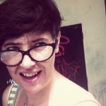 """Gabriela Rubio: """"La creatividad se puede trabajar incluso pelando una cebolla"""""""