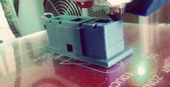 Impresoras 3D | Tiching