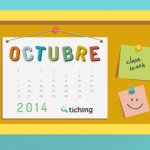 Los 5 mejores blogs de octubre