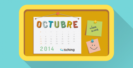 Mejores Blogs Octubre | Tiching