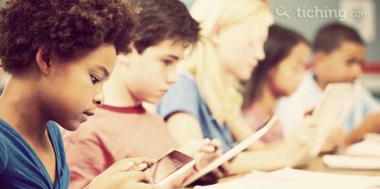 TIC + Educación - cover