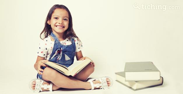 Fomento lectura | Tiching