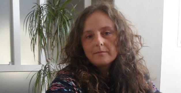 Gabriela Levato |Tiching