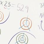 Más allá de las tablas de multiplicar