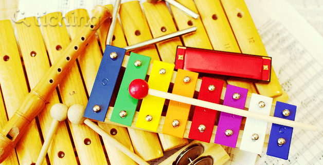 Musicarte | Tiching