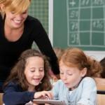 La tecnología que ayuda a enseñar y aprender