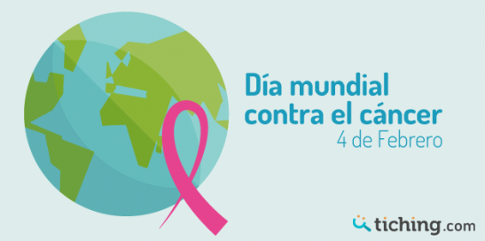 Dia mundial contra cancer | Tiching
