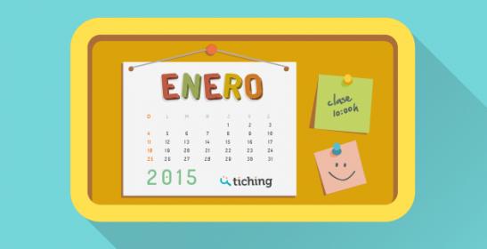 Mejores blogs enero |Tiching