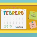 Los 5 mejores blogs educativos de febrero