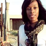 """Elisabeth Nyamayaro: """"La igualdad de género es clave para el progreso social"""""""