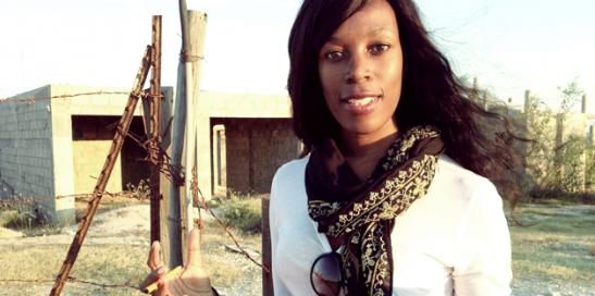 Elizabeth Nyamayaro |Tiching