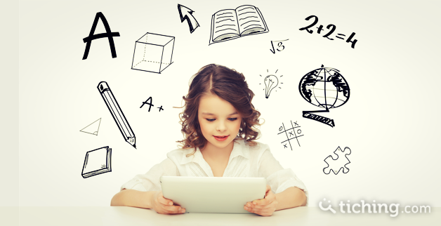 TIC y matematicas | Tiching