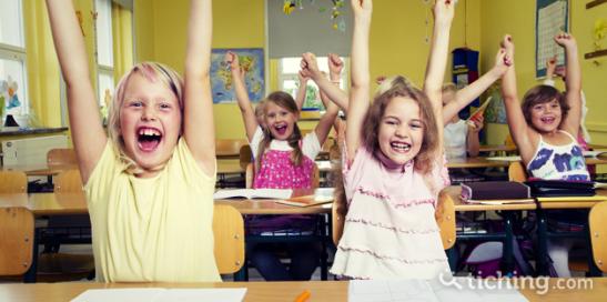 Recursos Infantil | Tiching