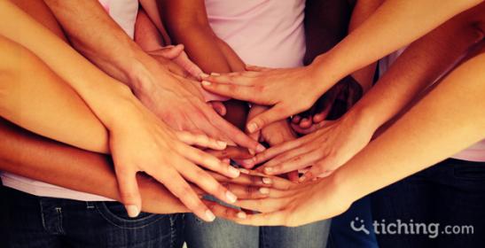 Dia Internacional Mujer | Tiching
