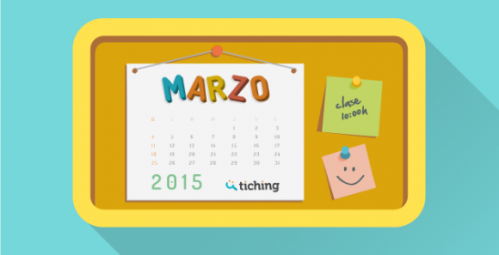 Mejores blogs marzo 2015 | Tiching