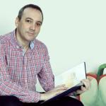"""Javier Bahón: """"El aprendizaje cooperativo desarrolla la flexibilidad mental"""""""