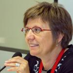 """Mercè Gisbert: """"El cambio implicará ampliar los escenarios educativos"""""""