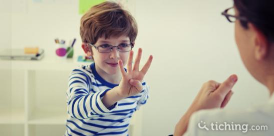 Dislexia y DEA |Tiching