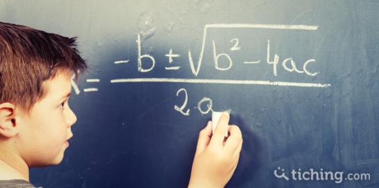 Recursos educativos ecuaciones |Tiching