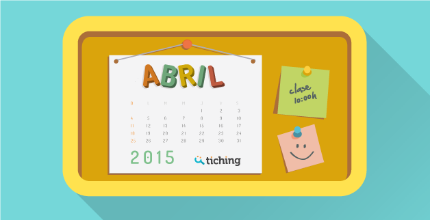 Mejores blogs abril 2015 | Tiching