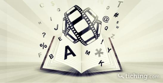Cine y lenguaje | Tiching