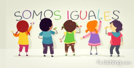 Igualdad de genero | Tiching