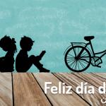 ¡Feliz Día Internacional del Libro!