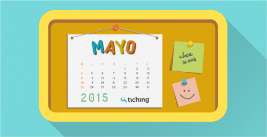 Mejores blogs mayo 2015 | Tiching