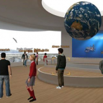 Mundos virtuales 3D: nuevas herramientas educativas