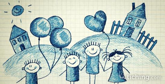La felicidad como asignatura | Tiching