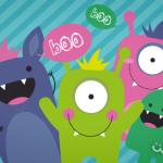 7 ideas geniales para ayudar a superar miedos infantiles
