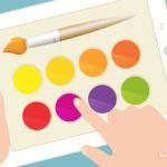 7 geniales apps para aprender a dibujar