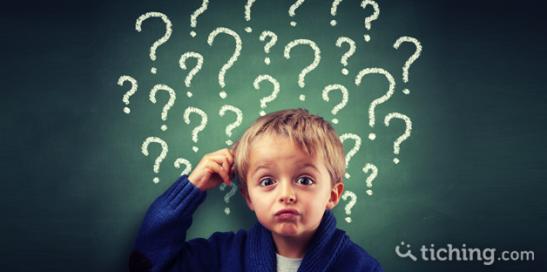 Aprender tomar decisiones |Tiching