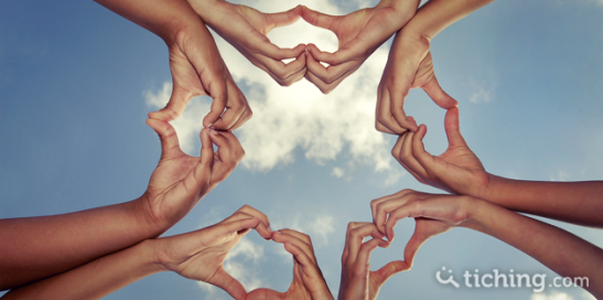 Dia Internacional Paz |Tiching