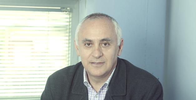 Joaquin Gairin | Tiching