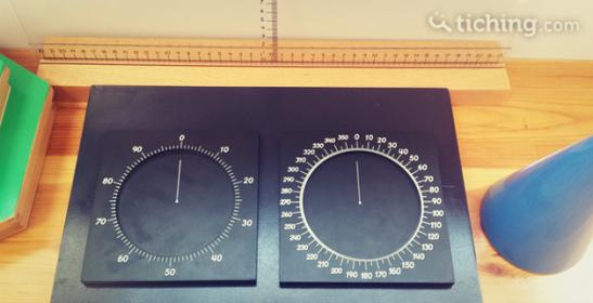 Montessori Matematica |Tiching