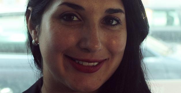 Johanna Ospina |Tiching