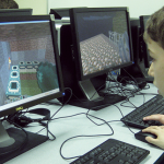 Minecraft: ¿un juego en clase?